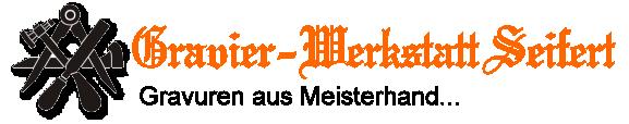 Gravier-Werkstatt Seifert…